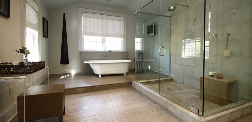 Home Addition And Remodeling Contractor Bucks County PA - Bathroom remodeling bucks county pa