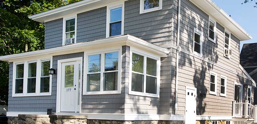 New Trends in Exterior Remodeling